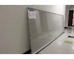 Lot: 27 - White Board