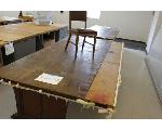 Lot: 35 - (3)Tables & (2) Chairs