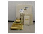 Lot: 38 - (8) Printing Pads & Foam