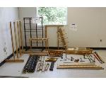 Lot: 40 - Weaving Accessories & Tools