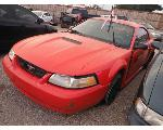 Lot: 17-669908C - 2000 FORD MUSTANG