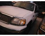 Lot: 22-670681C - 2001 FORD EXPEDITION SUV