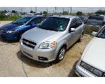 Lot: 02-64143 - 2011 Chevrolet Aveo