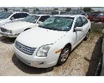 Lot: 04-64435 - 2008 Ford Fusion - Key