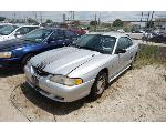 Lot: 07-62482 - 1998 Ford Mustang