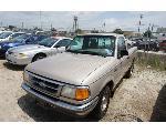 Lot: 08-64057 - 1997 Ford Ranger Pickup - Key / Runs & Drives
