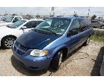 Lot: 10-63401 - 2007 Dodge Grand Caravan