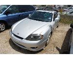 Lot: 11-64112 - 2006 Hyundai Tiburon