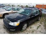 Lot: 15-64361 - 2001 Toyota Avalon