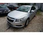 Lot: 16-59513 - 2014 Chevrolet Cruze - Key / Runs & Drives