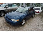 Lot: 18-61618 - 2000 Toyota Corolla<BR><span style=color:red>Updated 07/10/19</span>