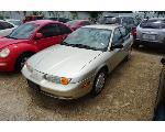 Lot: 21-62496 - 2000 Saturn SL2 - Key / Runs & Drives