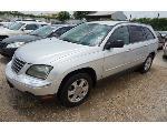 Lot: 30-63236 - 2006 Chrysler Pacifica SUV - Key / Runs & Drives