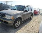 Lot: 26-C20615 - 2002 FORD EXPLORER SUV