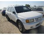 Lot: 27-370375 - 1999 ISUZU RODEO SUV