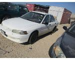 Lot: 34-058692 - 2000 MITSUBISHI MIRAGE DE