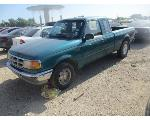 Lot: 35-C51552 - 1994 FORD RANGER PICKUP