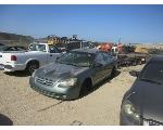 Lot: 38-168581 - 2002 NISSAN ALTIMA