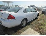 Lot: 43-149912 - 2013 CHEVROLET IMPALA LT