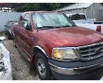 Lot: 05-S238693 - 2000 FORD F150 PICKUP