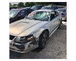 Lot: 15 - 2002 FORD MUSTANG