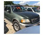 Lot: 19 - 2001 FORD EXPEDITION SUV