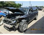 Lot: 8 - 2007 TOYOTA HIGHLANDER SUV - KEY