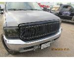 Lot: 37 - 2003 FORD F250 4X4 SUPER DUTY PICKUP - KEY / RUNS & DRIVES