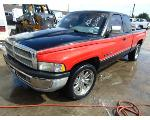 Lot: B9050231 - 1996 DODGE RAM 1500 PICKUP - KEY / STARTED<BR><span style=color:red>UPDATED 7/15/19</span>