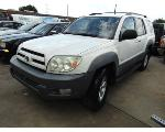 Lot: B9050259 - 2003 TOYOTA 4-RUNNER SUV