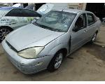 Lot: B9050267 - 2001 FORD FOCUS SE - KEY