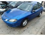 Lot: B9050269 - 1999 FORD ESCORT ZX2