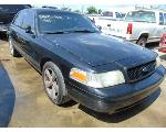 Lot: B9050289 - 2007 FORD CROWN VICTORIA