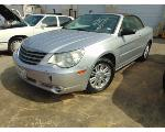 Lot: B9050327 - 2008 CHRYSLER SEBRING