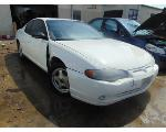 Lot: B9050385 - 2005 CHEVROLET MONTE CARLO LS