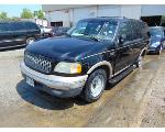 Lot: B9050386 - 1999 FORD EXPEDITION EDDIE BAUER SUV - KEY