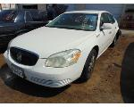 Lot: B9050394 - 2006 BUICK LUCERNE CXL - KEY