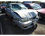 Lot: B9060469 - 2002 TOYOTA COROLLA CE - KEY
