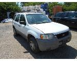Lot: B11 - 2002 FORD ESCAPE SUV - KEY / STARTED