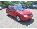 Lot: B22 - 2005 FORD FOCUS - KEY / STARTED