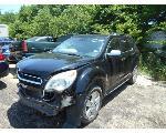 Lot: B24 - 2012 CHEVY EQUINOX SUV - KEY