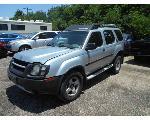 Lot: B30 - 2004 NISSAN XTERRA SUV - KEY / STARTED