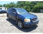 Lot: B31 - 2003 GMC ENVOY SUV - KEY / STARTED