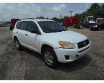 Lot: B41 - 2009 TOYOTA RAV4 SUV - KEY / STARTED