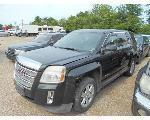 Lot: B RL B11 - 2011 CHEVY TERRAIN SUV - KEY