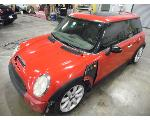 Lot: A7672 - 2004 Mini Cooper Sport Supercharged - Runs