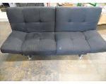 Lot: A7683 - Full Size Futon Sofa