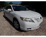 Lot: 3 - 2009 TOYOTA CAMRY