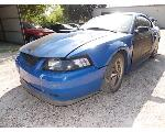 Lot: 4 - 2003 FORD MUSTANG MACH 1