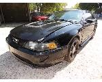 Lot: 7 - 2004 FORD MUSTANG